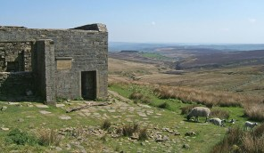 View from Top Withens