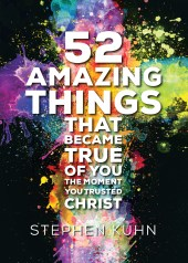 52 Amazing Things Cover