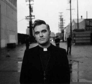 Morrissey I have forgiven Jesus
