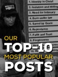 Top-10 Posts
