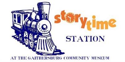 StorytimeStation