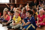 Children and family programs at Strathmore