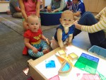 Smithsonian Early Enrichment Center (SEEC) community programs for all ages