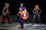 Marvel Universe Live + GIVEAWAY