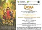 Special screening of Dora and the Lost City of Gold
