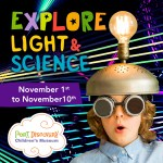 Port Discovery Children's Museum events and exhibits