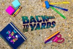 Ring in the new school year with 'Back to The Yards' giveaway event