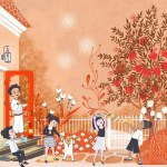 Celebrate the High Holidays at home with PJ Library