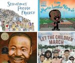 Celebrate Martin Luther King, Jr. Day virtually and throughout Washington, DC