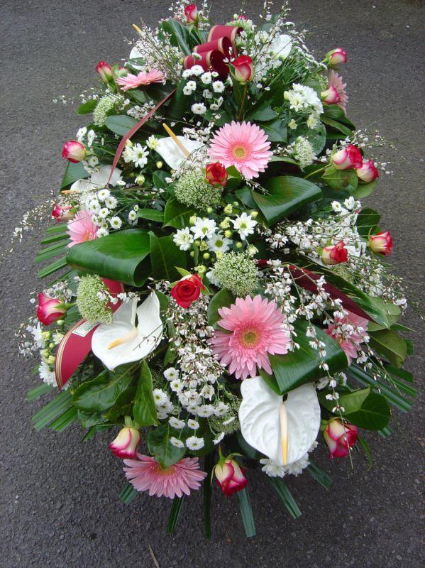 Dessus de cercueil ( Bora Bora )