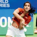 PV Sindhu, crushed out of China's Open Super Series