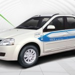 The Dacia Mahindra e-Verito was officially launched