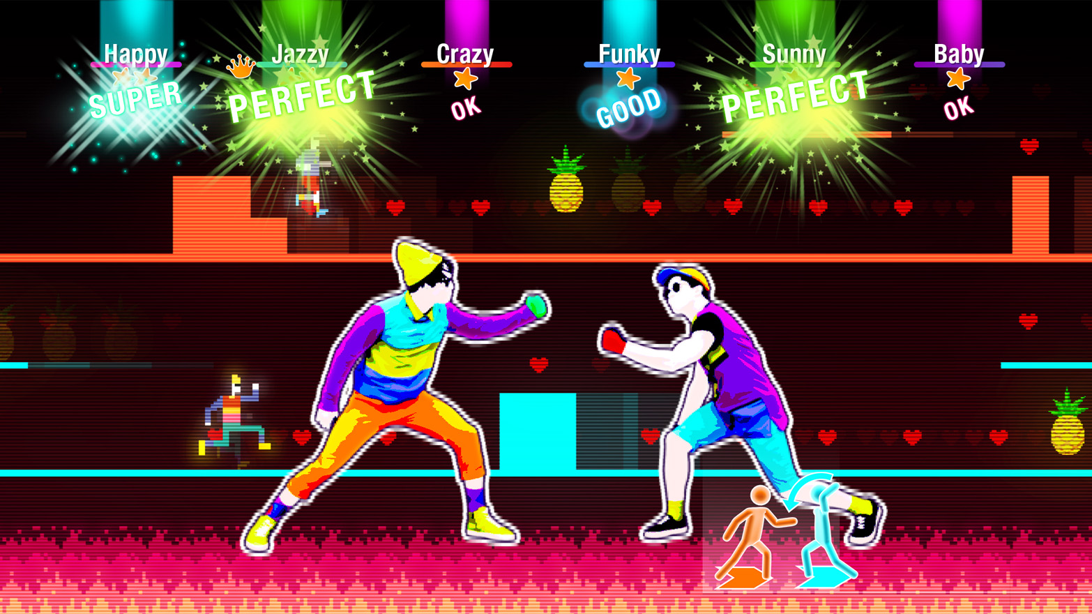 Coca-Cola Just Dance Summer Party Event at Select Cinemark Theaters