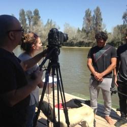 Hermanos Miranda en entrevista para video ASC
