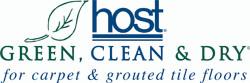 Sistema Host de Limpeza a Seco