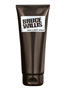LR Bruce Willis Hair & Body Wash 3521