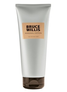 LR Bruce Willis Personal Edition Hair & Body Wash 2951