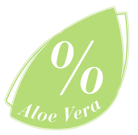 LR Aloe Via Aloe Vera Percent
