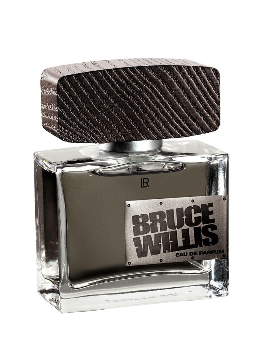 LR Bruce Willis Eau de Parfum 3505