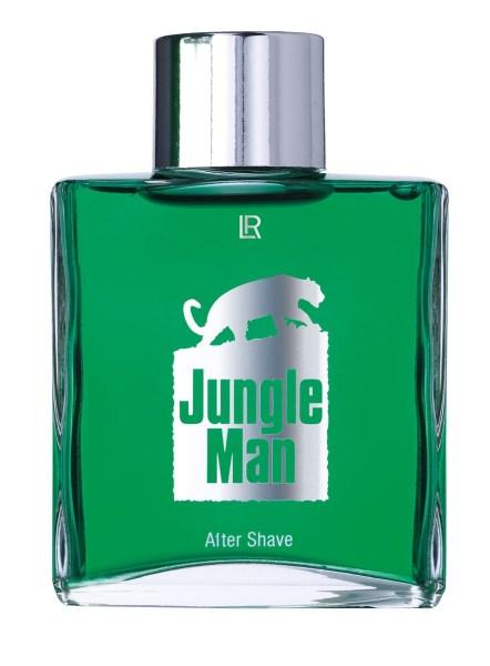 LR Jungle Man After Shave