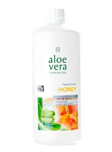 LR Aloe Vera Drinking Gel Honey 80700
