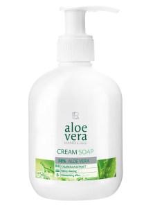 LR Aloe Vera Cream Soap 20611