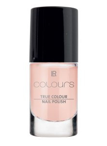 LR Colours Nail Polish 2 Frosty Vanilla 10400-2