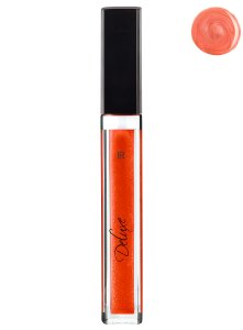 LR Deluxe Brillant Lipgloss 5 Orange Flash 11131-5