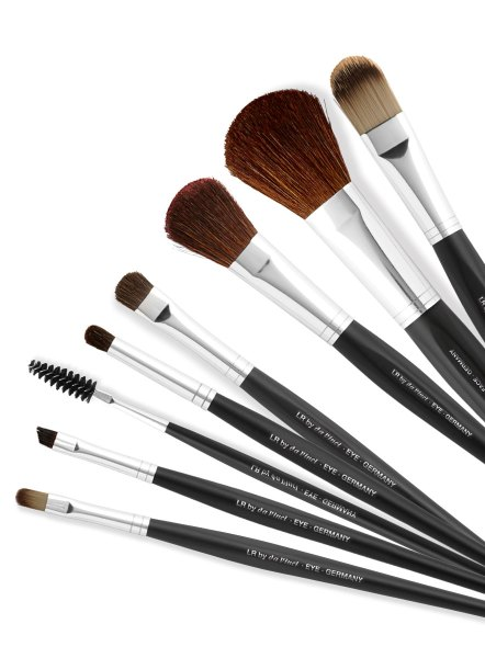 LR by da Vinci Brush-Set 40068