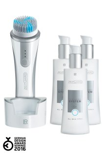 LR Zeitgard Beauty-Set Classic 70010