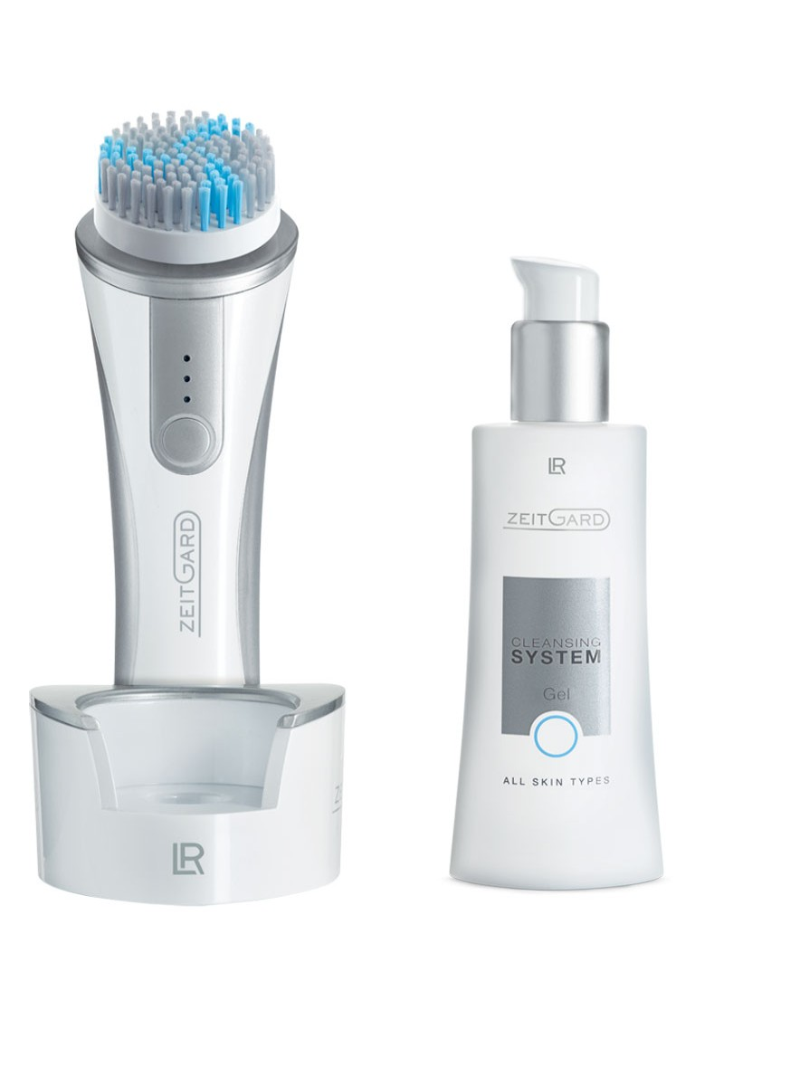 LR Zeitgard Cleansing Brush Classic 70008