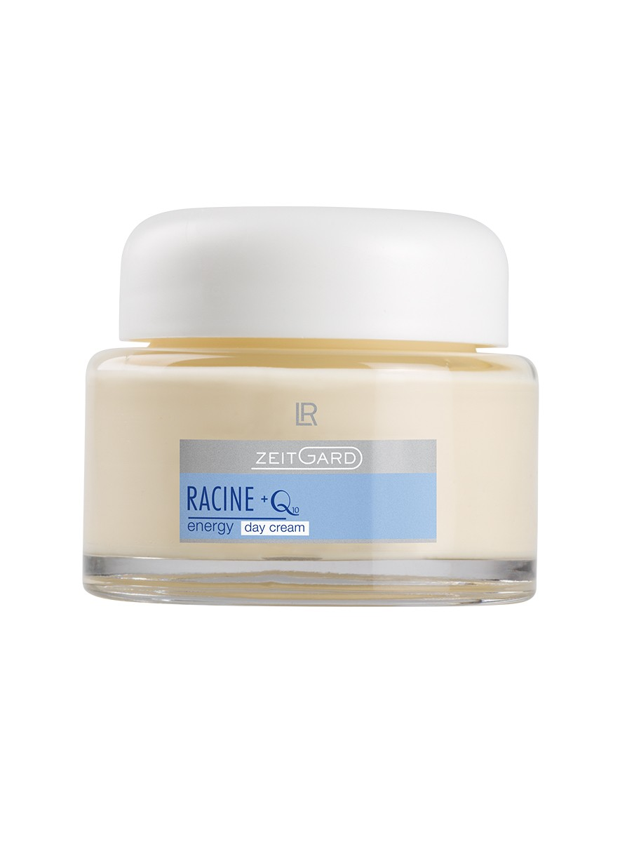 LR ZEITGARD Racine + Q10 Energy Day Cream