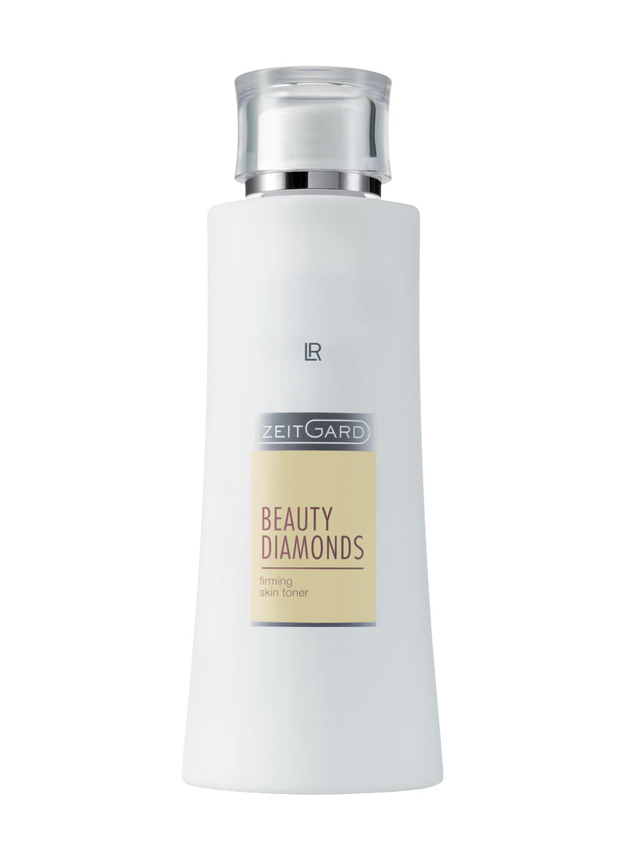 LR Zeitgard Beauty Diamonds Firming Skin Toner 28302