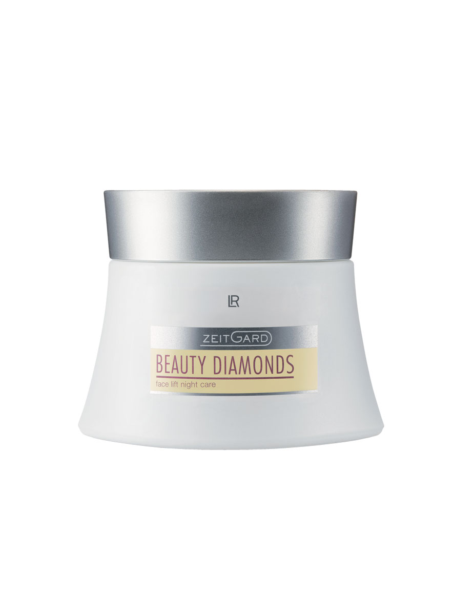 LR Zeitgard Beauty Diamonds Face Lift Night Care 28304