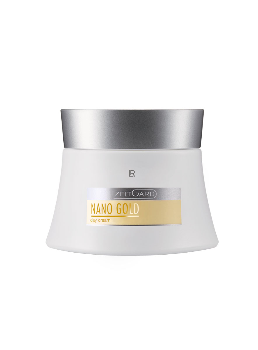LR Zeitgard Nanogold Day Cream 28182