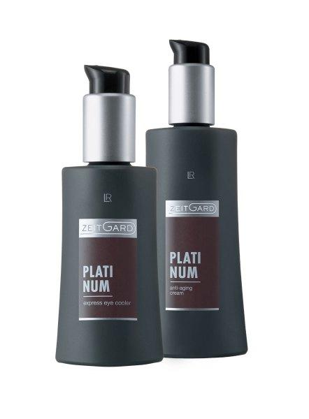 LR Zeitgard Platinum Men Care Set