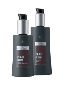 LR Zeitgard Platinum Men Care Set 28469