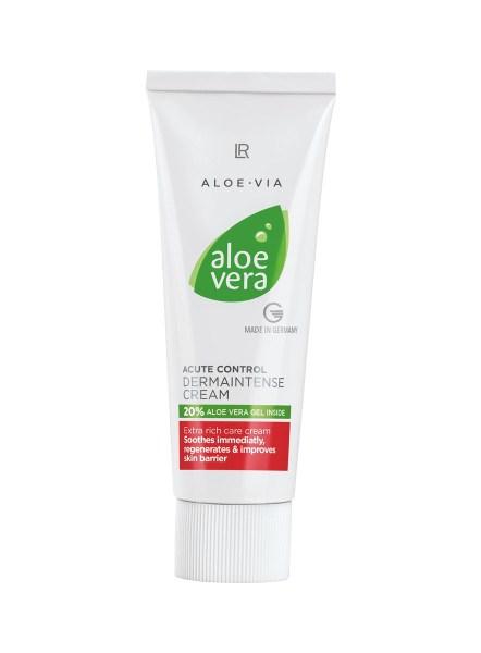 LR ALOE VIA Aloe Vera Acute Control Dermaintense Cream