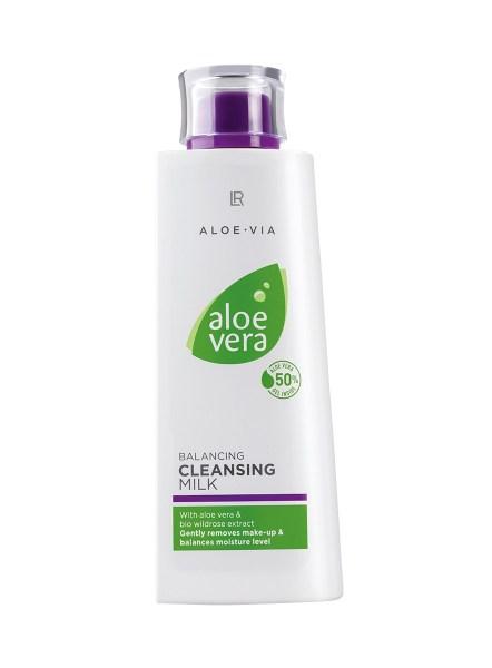 LR ALOE VIA Aloe Vera Balancing Cleansing Milk | Balancerende reinigingsmelk