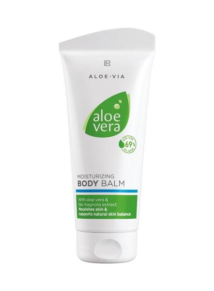 LR ALOE VIA Aloe Vera Moisturizing Body Balm