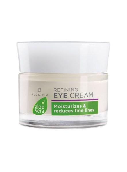 LR ALOE VIA Aloe Vera Refining Eye Cream | Huidverfijnende oogcrème
