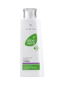 LR ALOE VIA Aloe Vera Clarifying Face Tonic