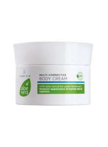 LR ALOE VIA Aloe Vera Multi-Corrective Body Cream