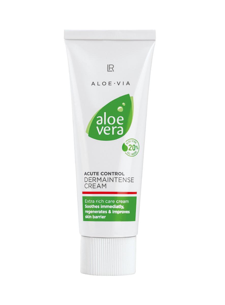 LR ALOE VIA Aloe Vera Acte Control Dermaintense Cream