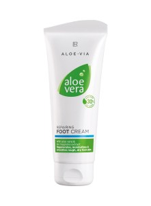 LR ALOE VIA Aloe Vera Repairing Foot Cream
