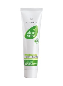 LR ALOE VIA Aloe Vera Sensitive Protect Tooth Paste