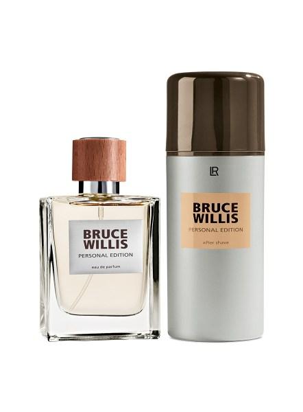 LR Bruce Willis Personal Edition Parfumset Set 2954