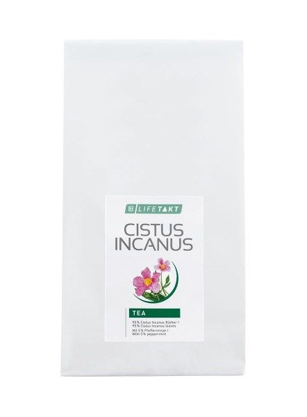 LR LIFETAKT Cistus Incanus Tea | Thee