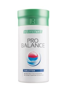 LR LIFETAKT ProBalance Tabletten   Pro Balance Mineralen