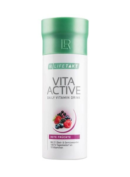 LR LIFETAKT Vita Active Daily Vitamin Drink - Vita Aktiv Dagelijkse Vitamine Drank